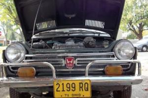 1971 Honda Other SEDAN