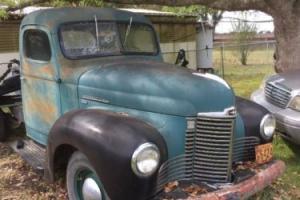 1949 International Harvester Other 3/4 ton