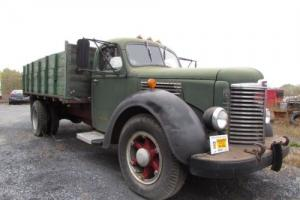 1948 International Harvester Other Photo