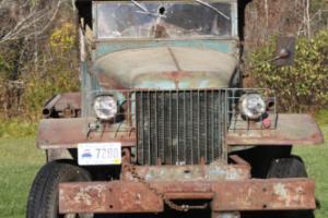 1944 International Harvester Other oil field truck