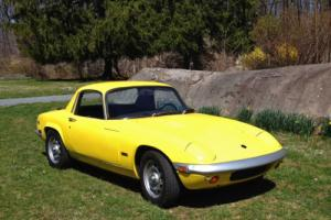 1968 Lotus Other