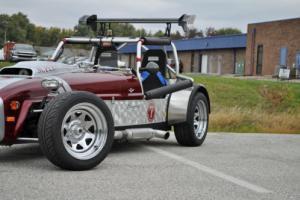 1962 Replica/Kit Makes BRUNTON