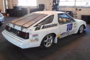 1980 Dodge Daytona GTU NASPORT IMSA