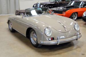 1959 Porsche 356 Photo