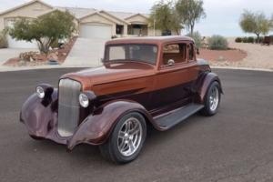 1933 Plymouth Other Street Rod
