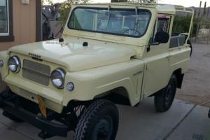 1971 Nissan Other L60 Photo