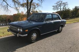 1972 Datsun Other 510 Photo