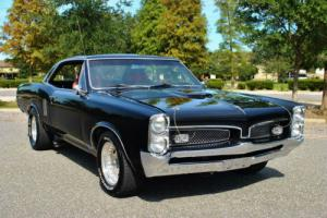 1967 Pontiac Le Mans GTO Tribute Built 400 V8 Classic Muscle! Must See!
