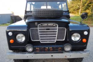 1977 Land Rover Other