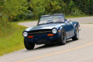1969 Triumph TR-6