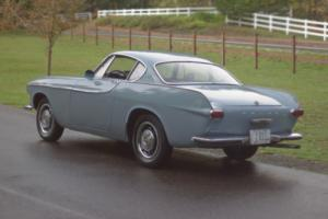 1966 Volvo Other p1800