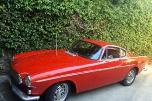 1967 Volvo Other 1800S P1800 1800