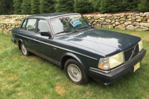 1988 Volvo 240 240 GL