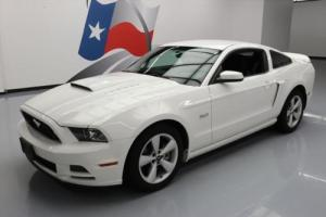2013 Ford Mustang 5.0 GT COUPE AUTOMATIC SPOILER