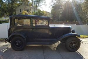 1929 Chevrolet Other