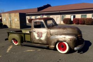 1953 Chevrolet Other Pickups Photo