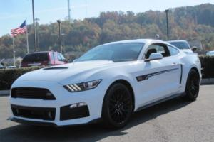2017 Ford Mustang ROUSH Photo