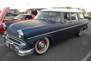 1955 Ford Photo