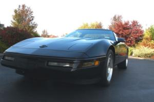 1994 Chevrolet Corvette Z07