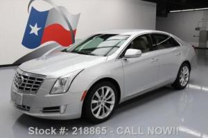 2013 Cadillac XTS LUXURY CLIMATE LEATHER NAV BOSE
