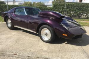 1974 Chevrolet Corvette Stingray Photo
