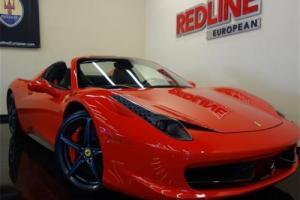 2013 Ferrari Other