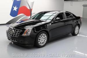 2012 Cadillac CTS -4 LUX SEDAN AWD PANO SUNROOF NAV