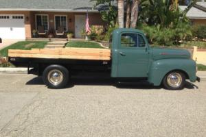 1951 Ford Other Pickups