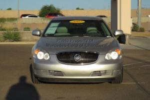2007 Buick Lucerne 4dr Sedan V6 CXL