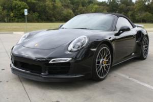 2016 Porsche 911 S