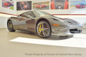 2015 Ferrari 458 2dr Coupe