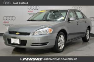 2008 Chevrolet Impala 4dr Sedan LS Photo