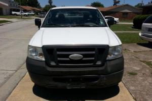 2007 Ford F-150 XL 2WD
