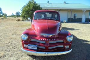 1954 Chevrolet Other Pickups 3100