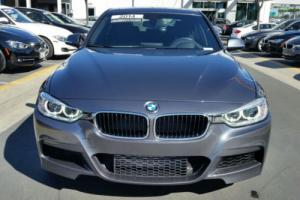 2014 BMW 3-Series 335i Photo