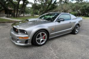 2008 Ford Mustang Roush P-51A