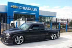 2000 Chevrolet S-10 Xtreme