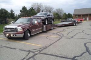 2007 Ford Other 19ft Hodges car body & 32' trailer