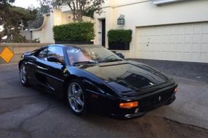 1997 Ferrari 355 GTB Photo