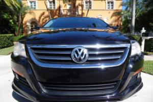 2012 Volkswagen CC R-LINE-STGE 3