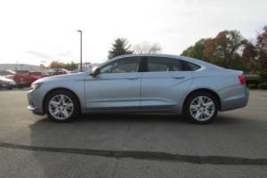 2014 Chevrolet Impala 4dr Sedan LS w/1LS