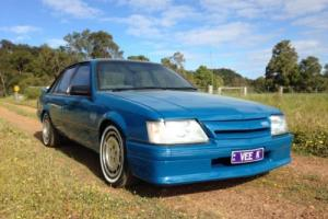 1984 Holden VK Group A Replica Photo