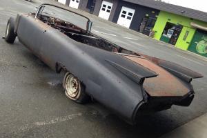 1959 Cadillac Eldorado    eBay Photo