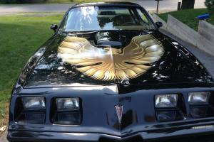 1979 Pontiac Firebird Trans Am Coupe 2-Door | eBay
