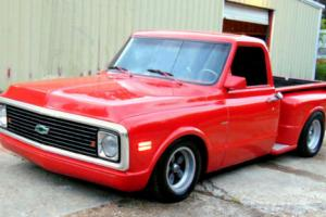1971 Chevrolet C-10 C-10 BBC AIR RIDE TRUCK CHEVY 502 OTHER 1500 C C/K Photo