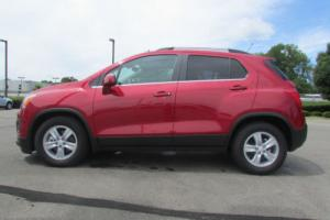 2015 Chevrolet Trax FWD 4dr LT Photo