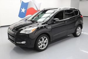 2014 Ford Escape TITANIUM ECOBOOST HTD LEATHER NAV