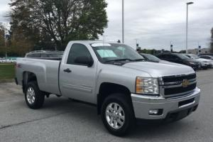 2014 Chevrolet C/K Pickup 2500 Photo