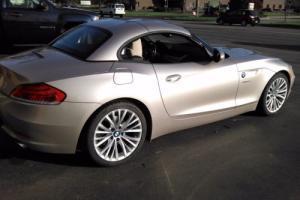 2011 BMW 4-Series