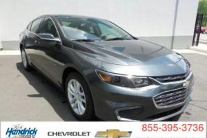 2016 Chevrolet Malibu 4dr Sedan LT w/1LT Photo